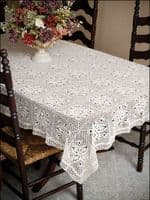 Crochet Around the Home Book AA 871033 DISCONTINUED